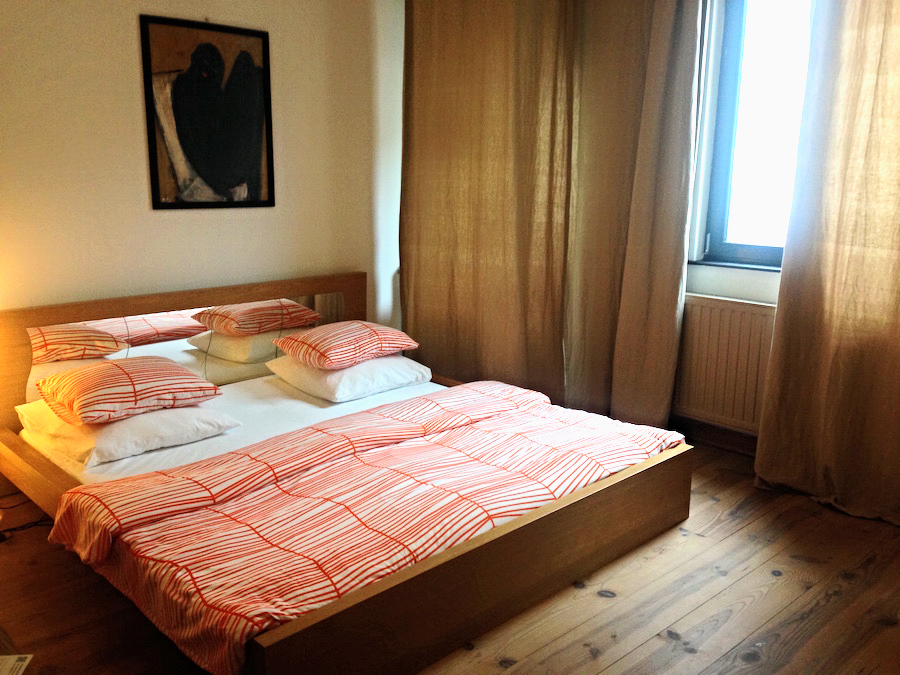 brussels-vacation-rental-airbnb
