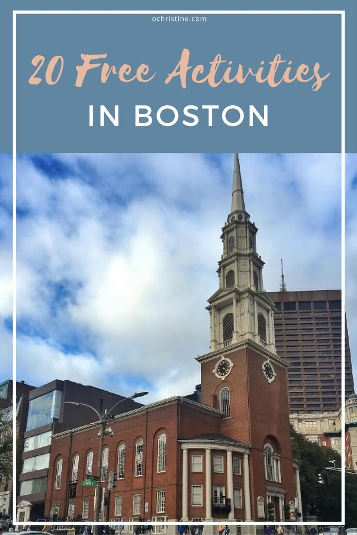 boston-free-vacation-itinerary-ochristine