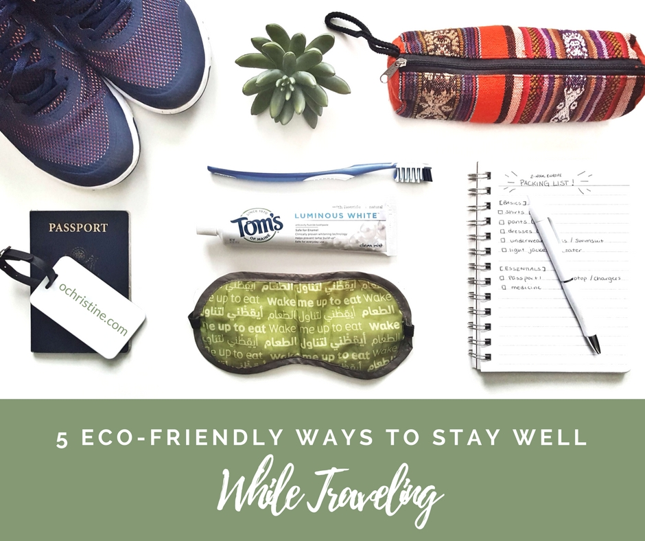 5 Eco-friendly ways to stay healthy while traveling.jpg