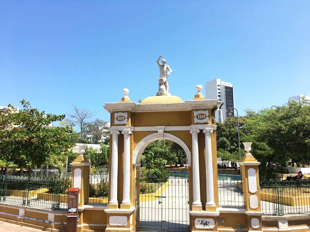 cartagena-colombia-ochristine