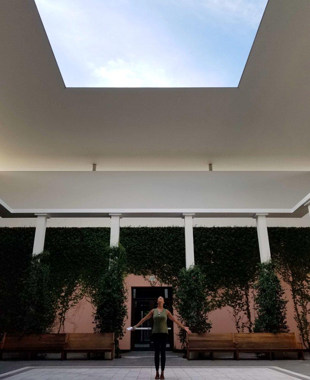 ochristine-ringling museum of art