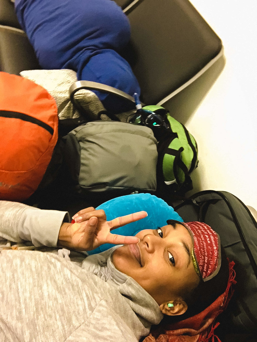 What to pack in a relaxation travel kit - ochristine