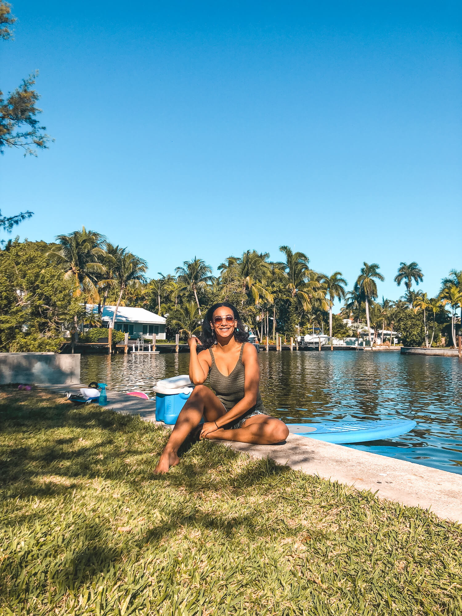 Fort Lauderdale Tours near Victoria Park - ochristine