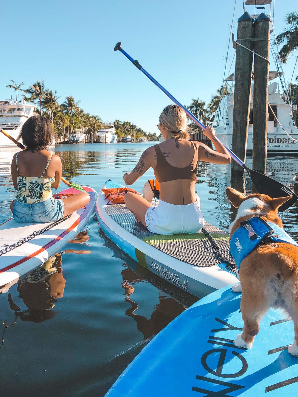 Fort Lauderdale Tours -  ochristine