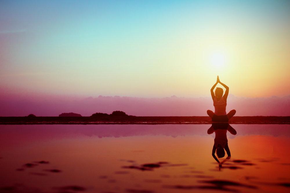 Meditation Teacher Training - Interactive Online TrainingWith Charlie Knoles