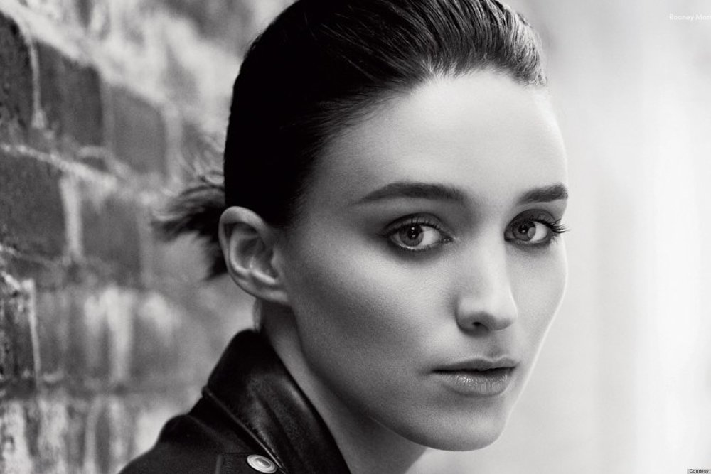 "Charlie, thank you SO much for everything. I am so happy that I waited and got to take the course with you. I feel like this is really going to change my life. I feel it already is. So, many thanks.""   — Rooney Mara, actress and Academy award Award nominee, Carol, The Girl With The Dragon Tattoo, The Social Network."