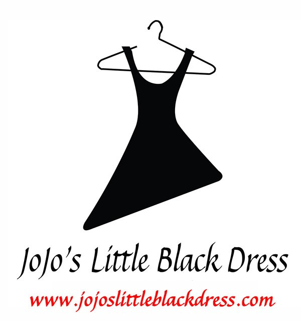 JoJo's Little Black Dress