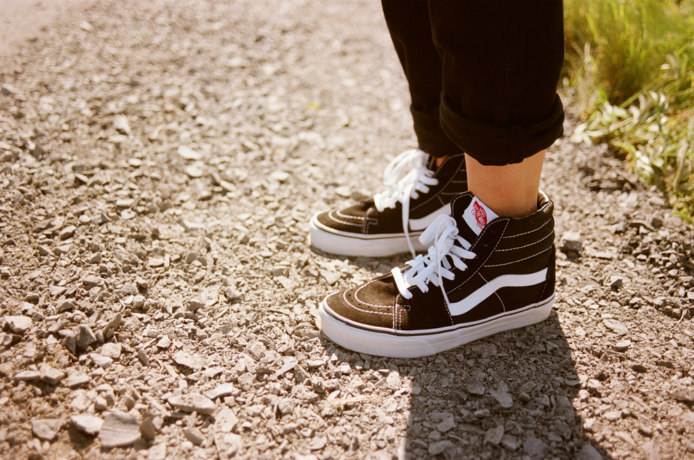 Vans OTH Boutique Fall 2013