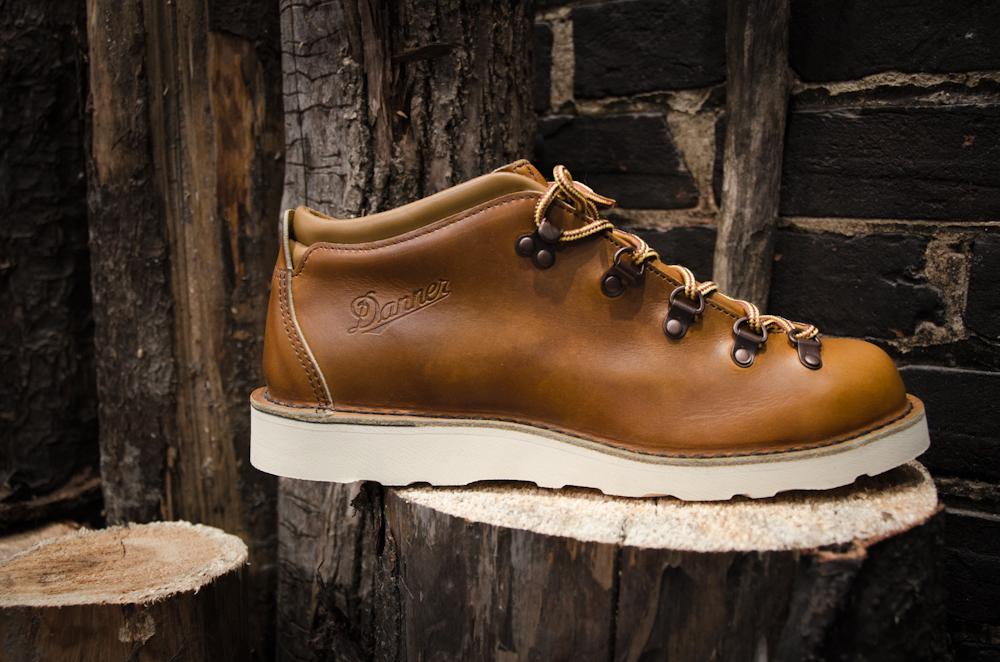 Danner Boots OTH Boutique