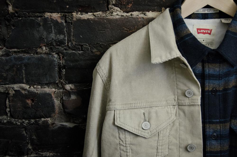 Levi's Outerwear OTH Boutique
