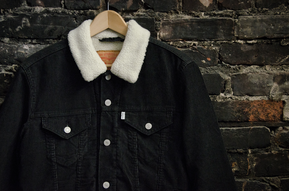 Levi's Outerwear OTH Boutique