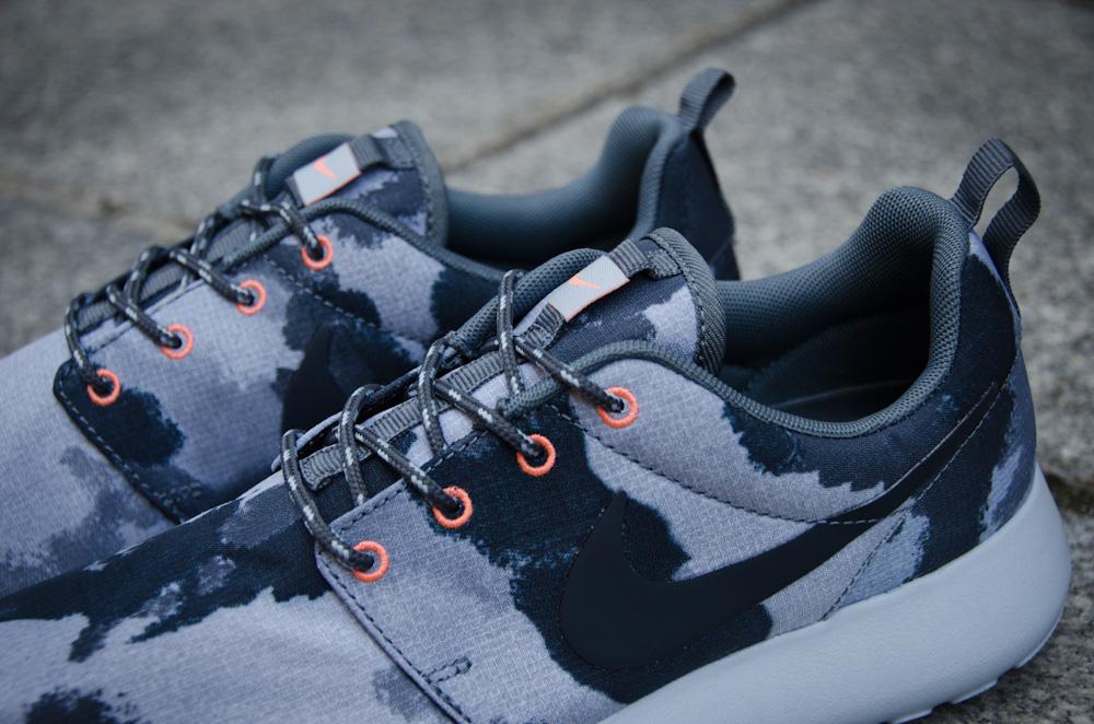 Nike Roshe Run Print WMN
