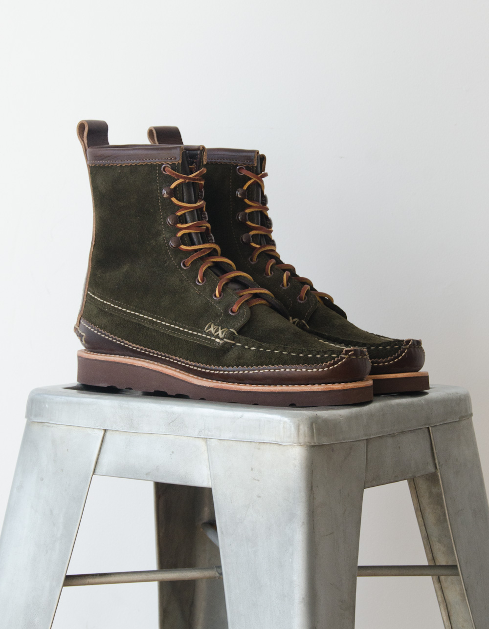 Yuketen Maine Guide Boot   Available online