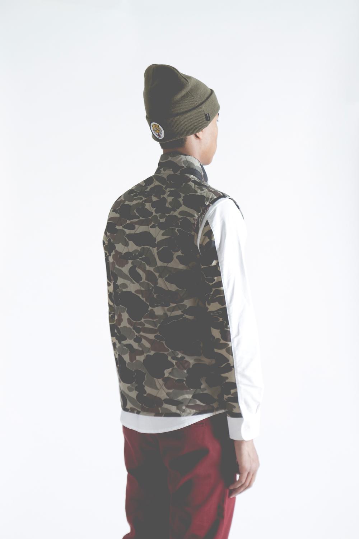 Carhartt WIP -  Raymond shirt