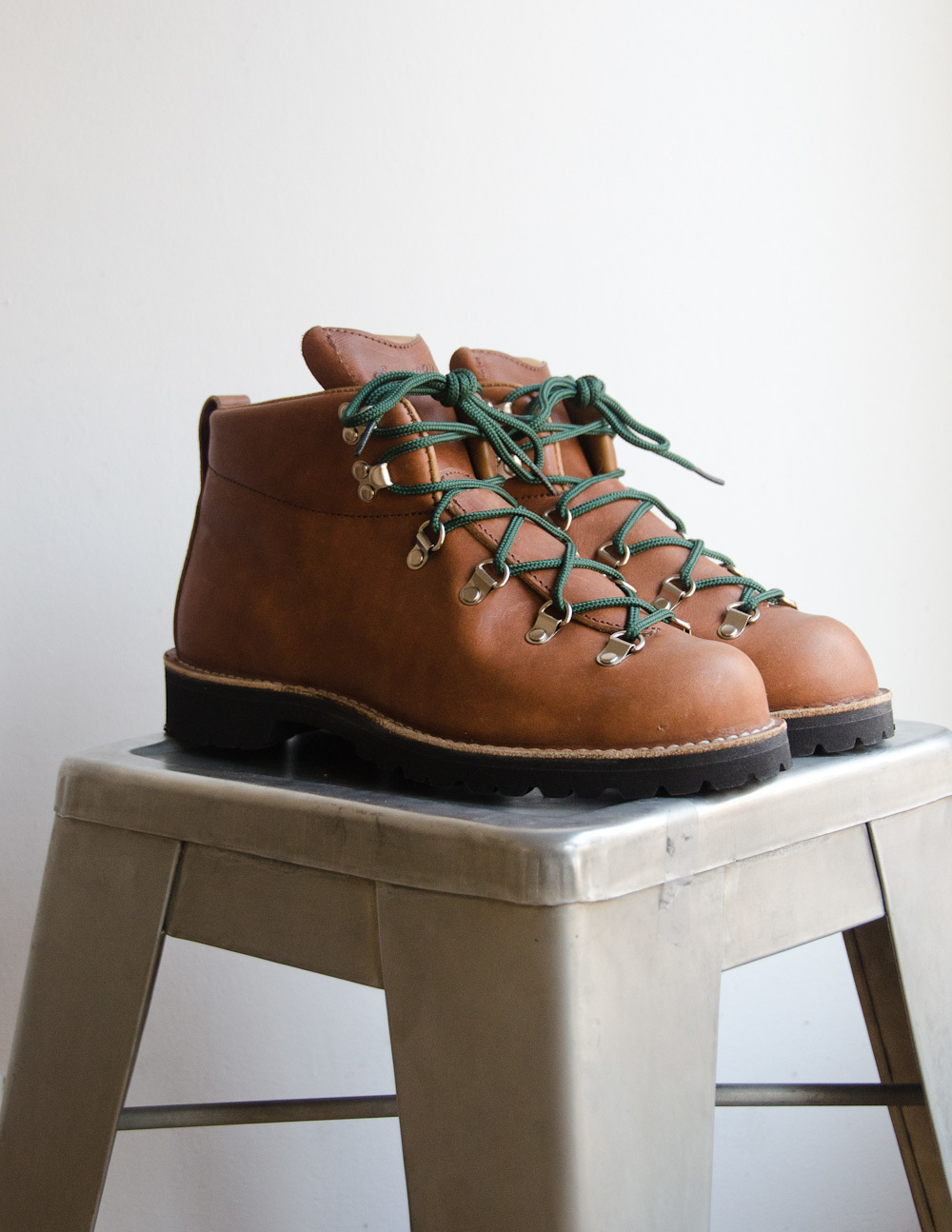 Danner – Mountain Trail