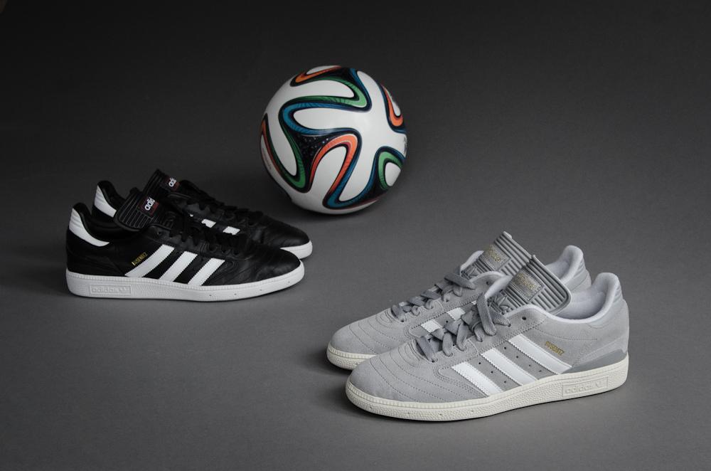Adidas Busenitz Wolrd Cup