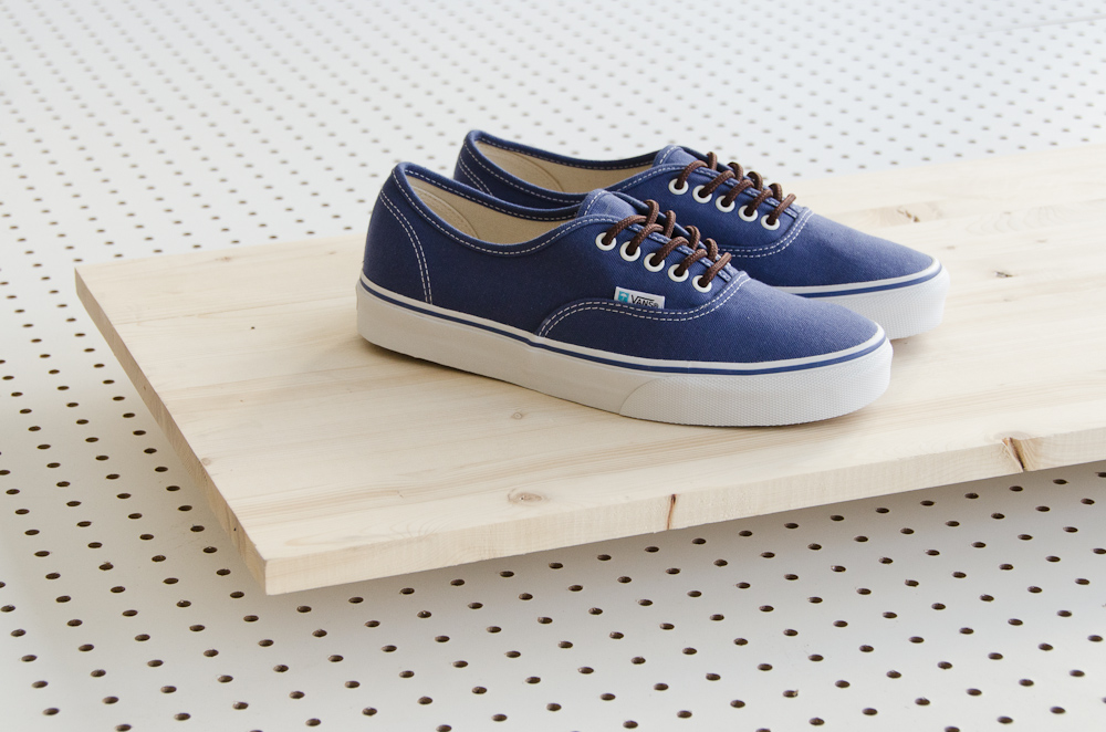 Vans Vansguard Authentic CA
