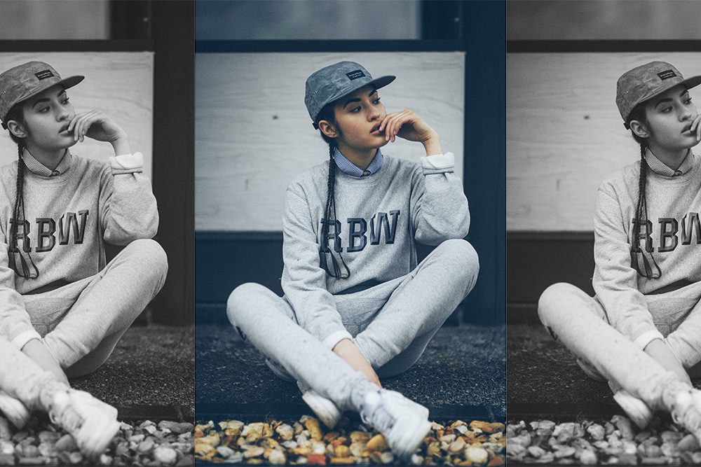Raised by Wolves Logotype Sweatpants