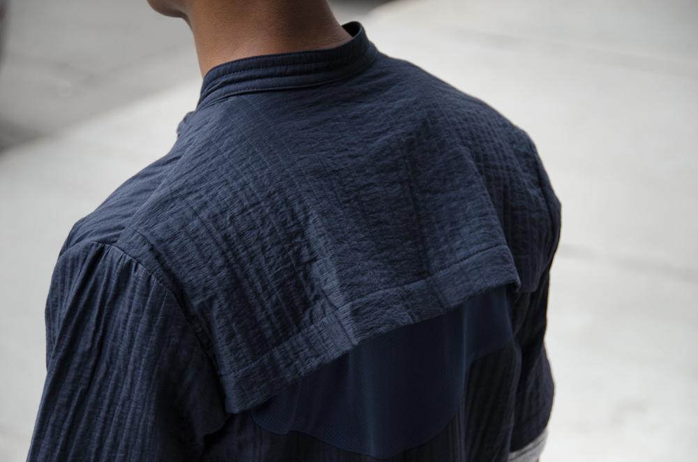 WoodWood Olivier Shirt