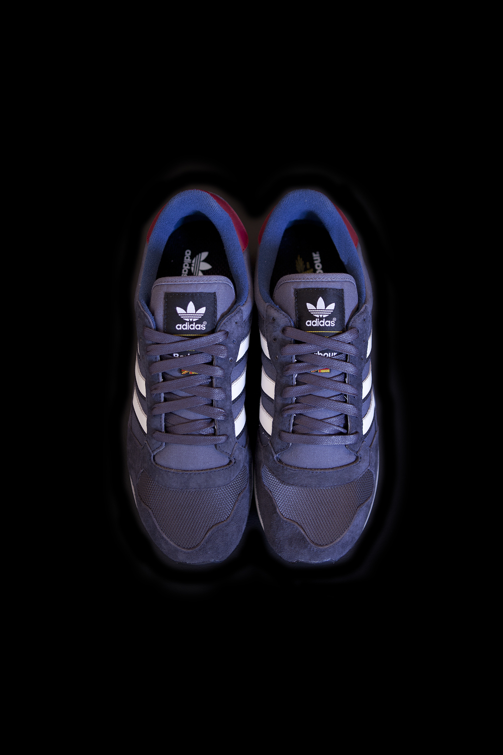 Adidas Barbour OTH