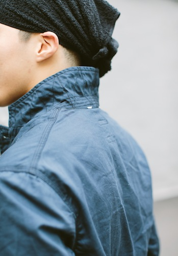 Ippudo Engineered Garments OTH