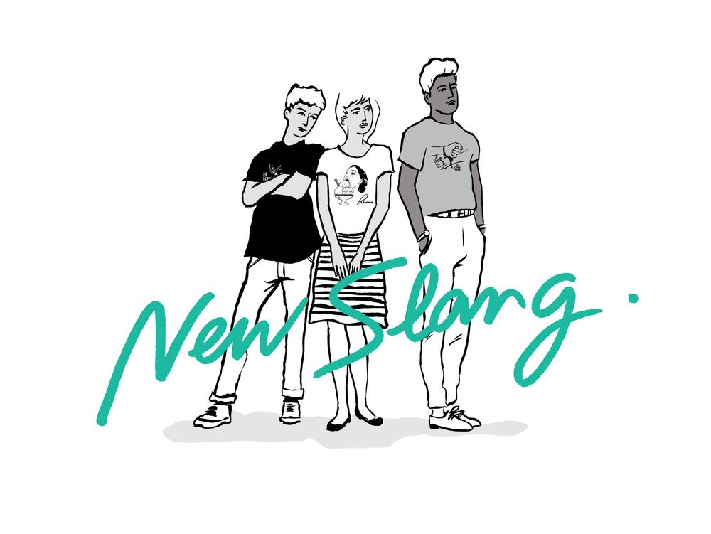 OTH New Slang Pack