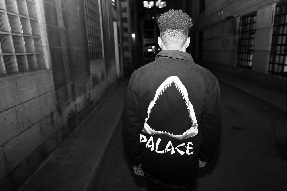 OTH Palace Lookbook 1