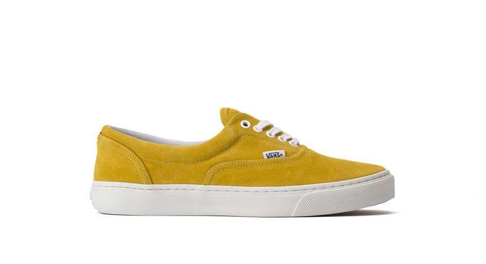 Diemme Vault Era LX Yellow