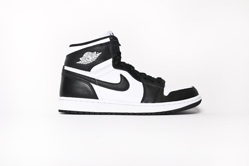 Jordan 1 OG Noir / Blanc