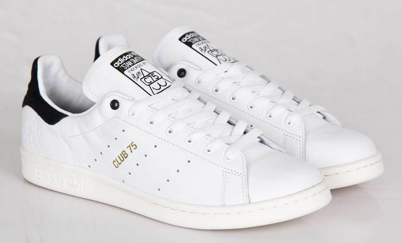 adidas Consortium Stan Smith Club 75