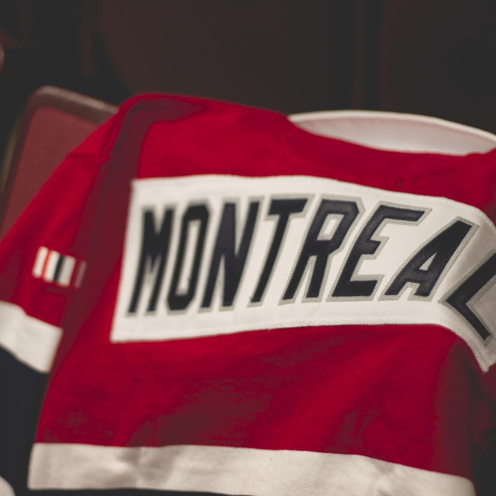 Canadiens x OTH 6