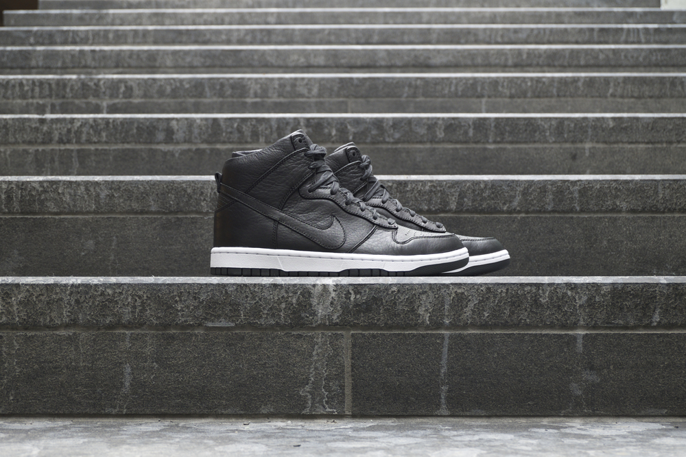 Nike Dunk Lux Haute OTH
