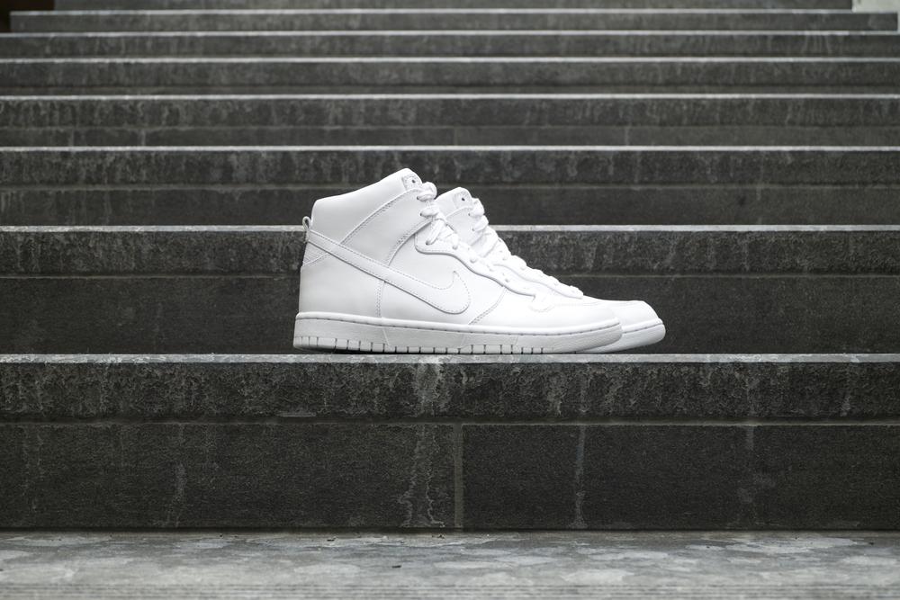 Nike Dunk Lux High OTH