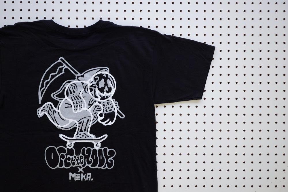 MEKA PUSH OTH T-shirt