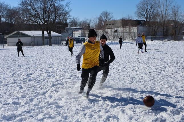 Coupe des gelures RFC OTH