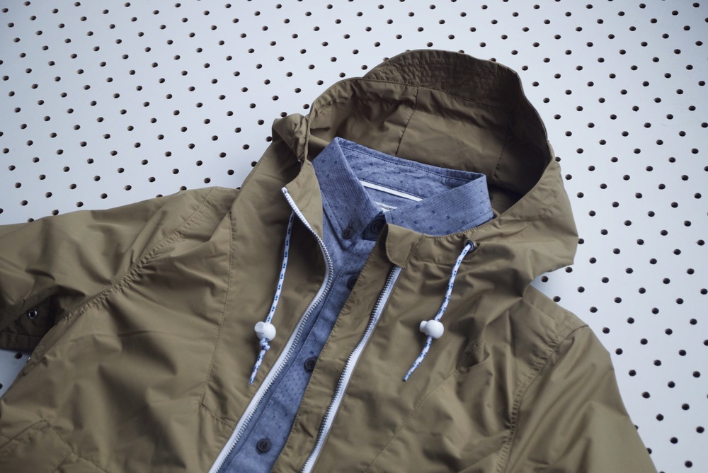 Penfield Spring 15 OTH