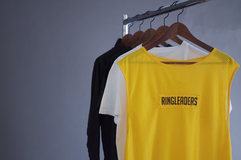 Ringleaders ss15 OTH