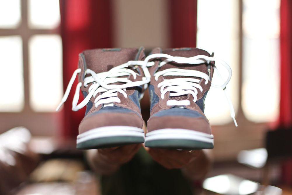 Cmon Feet Habib OTH 7