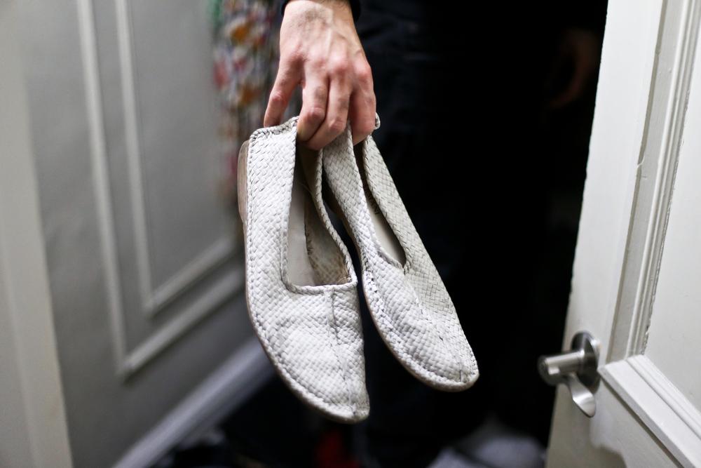 Cmon Feet Narcy OTH 10