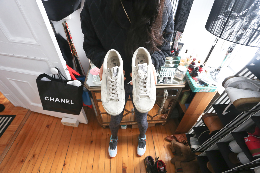 C'mon Feet Ana Cristina Mendoza 3 OTH