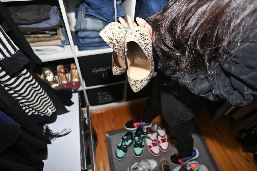 Allez pieds Ana Cristina Mendoza 4 OTH
