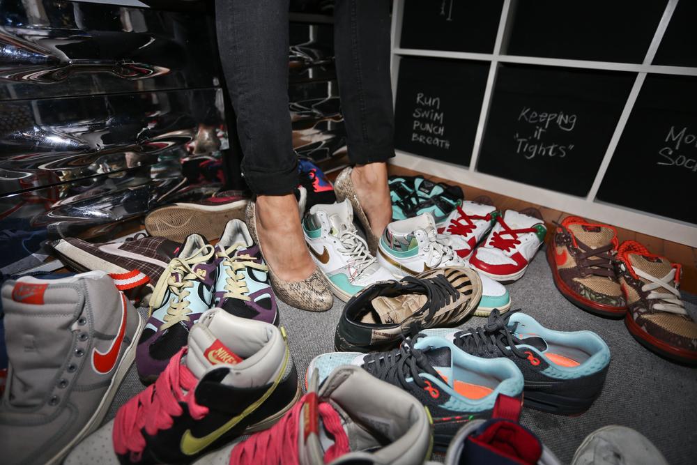 Allez pieds Ana Cristina Mendoza 5 OTH
