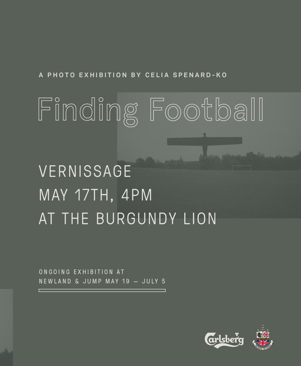 Find Football Celia Spenard-Ko OTH