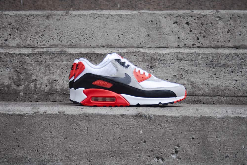 Nike Air Max 90 OG Infrarouge OTH
