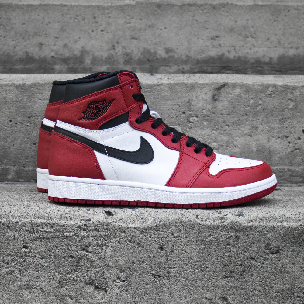 Air Jordan 1 Chicago OTH