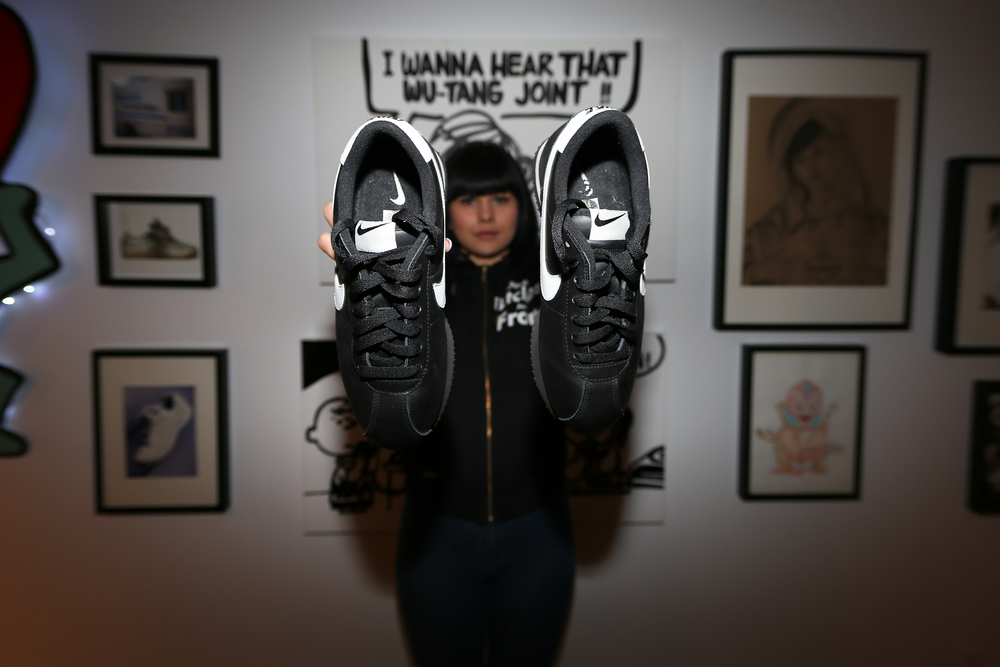 C'mon Feet Roxanne Porlier 1 OTH