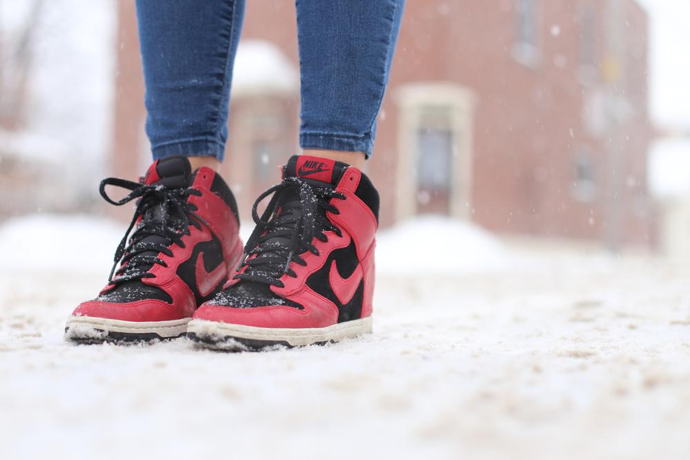 C'mon Feet Roxanne Porlier OTH 12