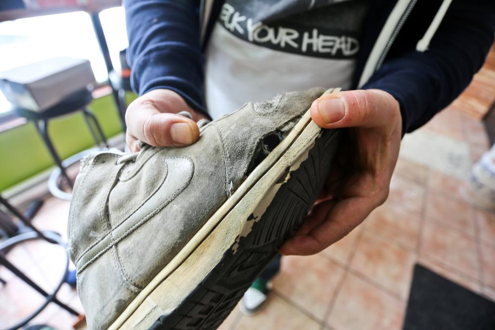 C'mon Feet Ali Sleiman OTH 7