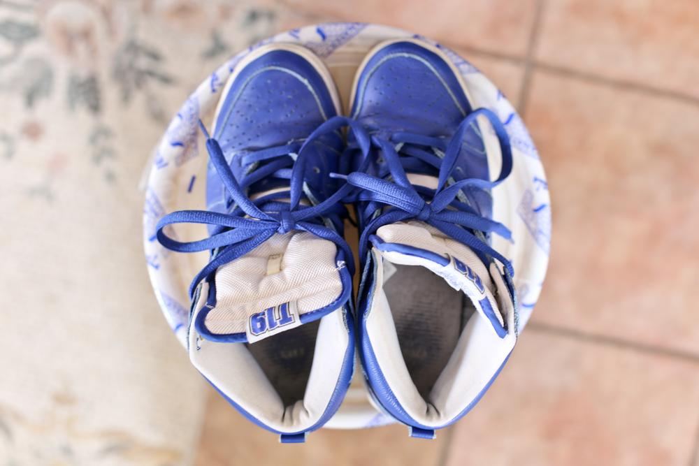 C'mon Feet Ali Sleiman OTH 12