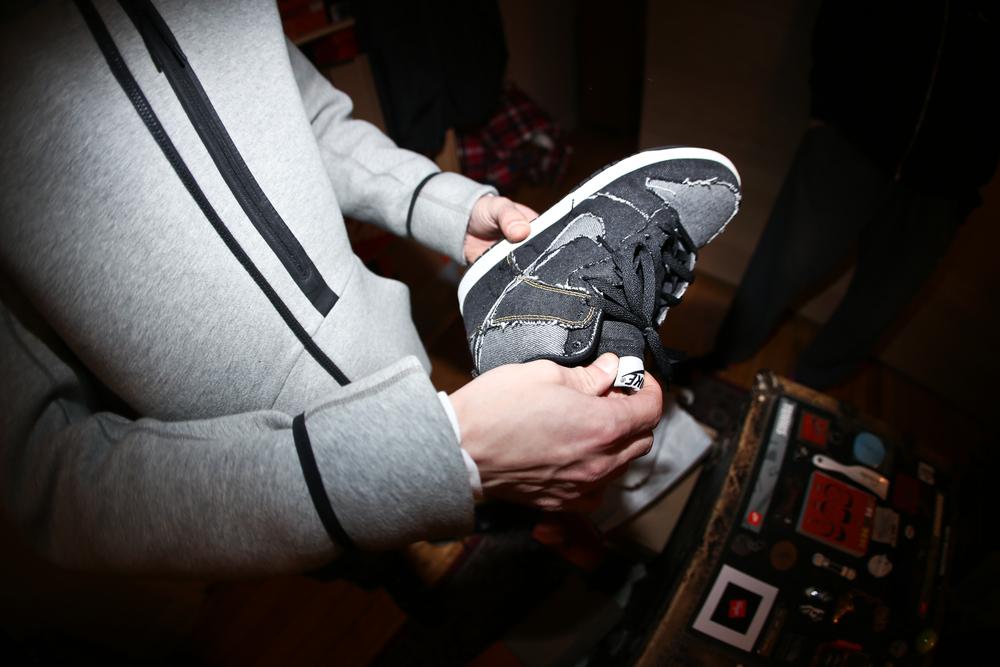 Cmon Feet Michael DSK OTH 10